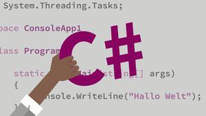 C# lernen