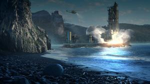 Dodge & Burn mit Photoshop: Landschaft und Composing