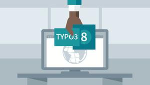 TYPO3 CMS 8 Grundkurs 1: Installation und Einrichtung
