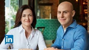 Sheryl Sandberg and Adam Grant on Option B: Building Resilience