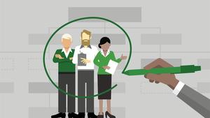 Human Resources: Strategic Workforce Planning