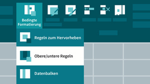 Excel 2016: Formatierungstechniken