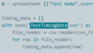 Scripting for Testers