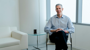 Arne Duncan Interview: Education and Reducing Violence