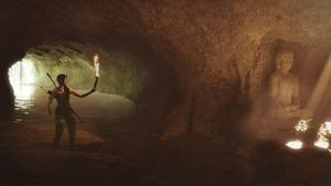 Umgebung rendern mit Cinema 4D: Schatzhöhle