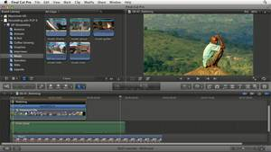 Effective Storytelling with Final Cut Pro X v10.0.9