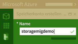 Microsoft Azure: Storage-Lösungen