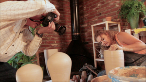Douglas Kirkland on Photography: Editorial Assignment