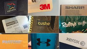 Diseño gráfico: Trucos de diseño de logos