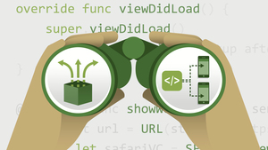 iOS 12 Development Essential Training: 2 Web Content, Views, and Distribution