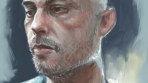 SketchBook Pro : Le portrait