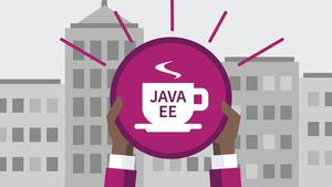 Découvrir Java Enterprise Edition 8