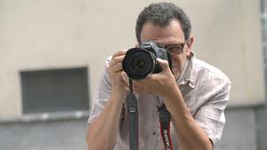 Kreative Fotografie: Spontane Bilder in der Stadt