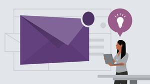 Outlook-Tipps für Eilige