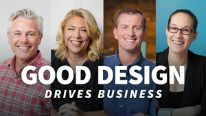 Good Design Drives 476536564