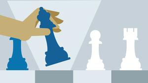 La réflexion stratégique