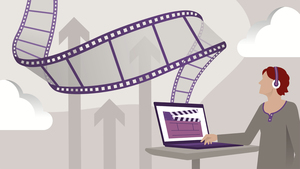 Web Video for 476536564: 2 Editing and Publishing