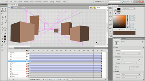 Flash Professional: Animation Tips and Tricks