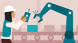 Aprende Automatización Industrial