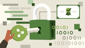 IT-Sicherheit: Kryptografie - CompTIA Security+ (SY0-601) Teil 3