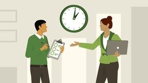 La minute de formation : Le leadership moderne