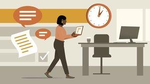 La minute de formation : S'épanouir au travail