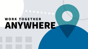 Work Together Anywhere (getAbstract Summary)