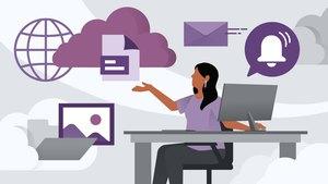 Digitalkompetenz: Kommunikation und Zusammenarbeit