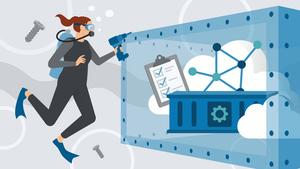Azure-Sicherheit: Plattform-Schutz implementieren (AZ-500 - Teil 2)