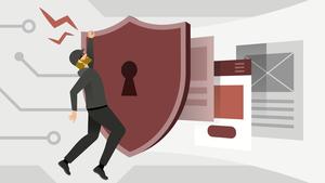 Azure-Sicherheit: Sichern von Daten und Anwendungen (AZ-500 - Teil 4)