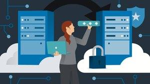 Azure-Architektur: Bereitstellung von Management- und Sicherheitslösungen (AZ-303)