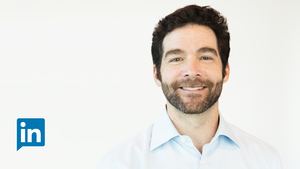 Jeff Weiner on Leading like a CEO