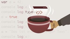 JavaScript Grundkurs 1: Grundlagen und Syntax