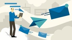 Microsoft 365: Planen, Konfigurieren und Verwalten von Exchange Online