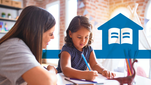 Supporting Your Kids' Learning at Home
