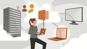 Microsoft 365: Planen, Bereitstellen und Administrieren von Office 365