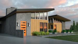 Maya and Arnold: Architectural Materials