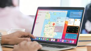 macOS Big Sur New Features