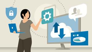 Microsoft 365 Grundkurs für IT-Pros und Administrator:innen