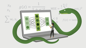 Training Neural Networks in Python