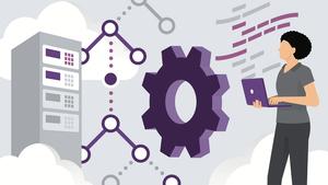 Cisco DevNet Associate Cert Prep 5: Infrastructure and Automation