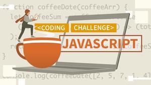 JavaScript Code Challenges