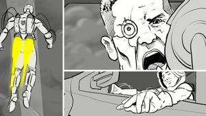 Advanced Storyboard Pro