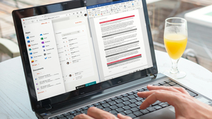 Microsoft Office: First Steps