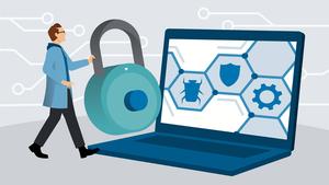 CompTIA Security+ (SY0-601) Cert Prep: The Basics