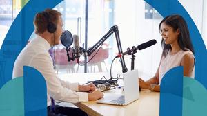 Podcasting for Enterprises