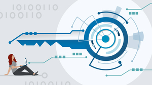 CompTIA Security+ (SY0-601) : 3. Conception et mise en œuvre de la cryptographie