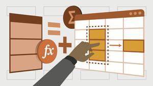 Excel pour Mac : Analyser avec des fonctions (Microsoft 365/Office 365)
