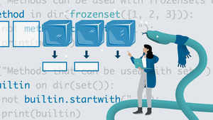 Python Data Structures: Sets and Frozen Sets