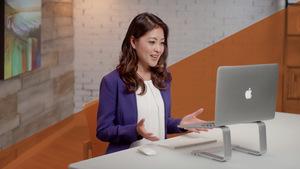 Presença Executiva em Videoconferências